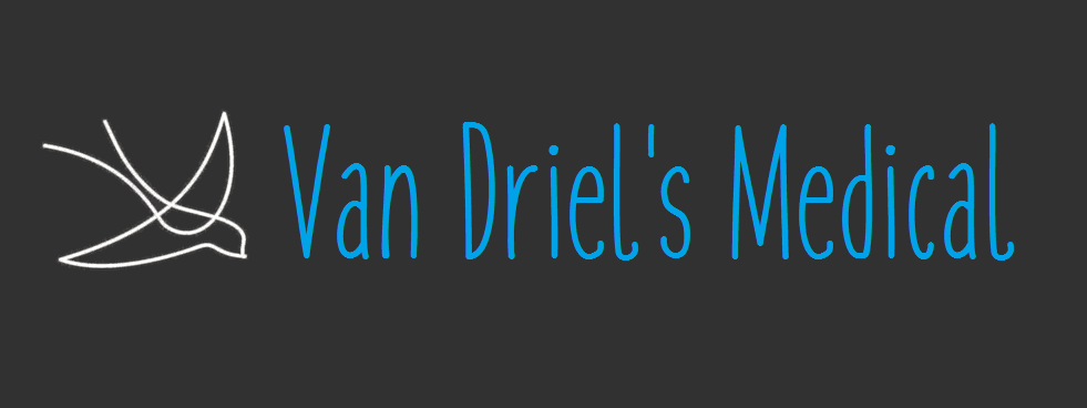 Van Driel's Medical Supply